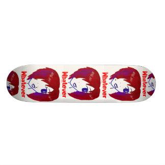 Whatever Skateboard