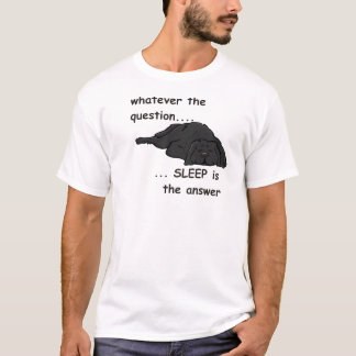 whatever the question... T-Shirt