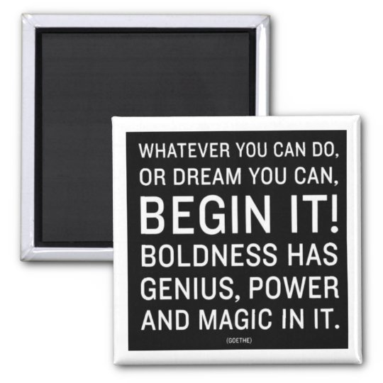 Whatever you can do or dream you can magnet - What you can do with magnets ...