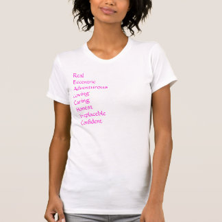 What's a RealChic? T-Shirt