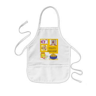 What's Cooking Kids Apron