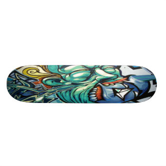 What's eating you? skate boards