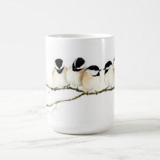 What's He Want mug
