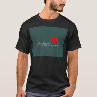 What's love got to do with it T-Shirt