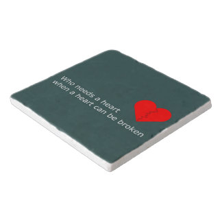 What's love got to do with it trivet