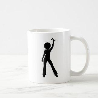 What's Scrappening logo Mug