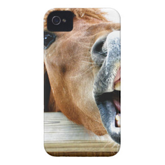 What's so funny? Case-Mate iPhone 4 cases