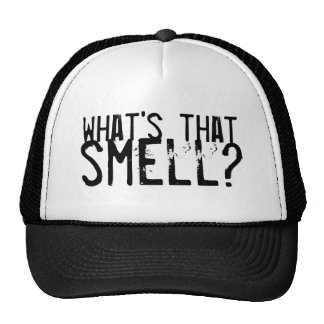 What's That Smell Trucker Hat