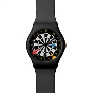 What's The Dart Watch