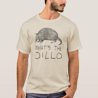 What's the Dillo T-Shirt