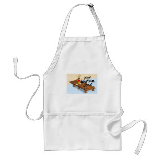 What's Up Dock Standard Apron