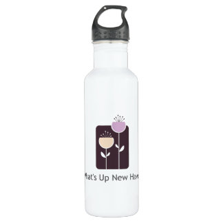 What's Up New Haven Liberty Bottle