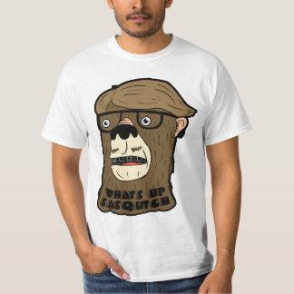 Whats Up Sasquatch T-Shirt