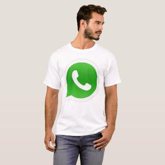 whatsapp t-shirt