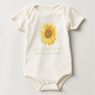 WHDS BABY BODYSUIT