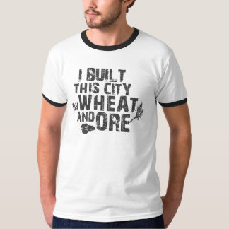 Wheat and Ore T T-Shirt