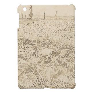 Wheat Field - Van Gogh iPad Mini Case