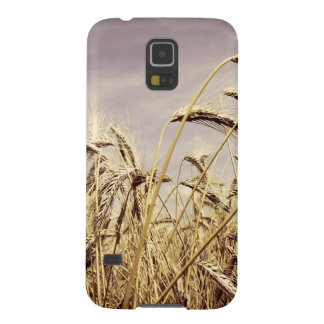 Wheat In The Wind Design Cases For Galaxy S5