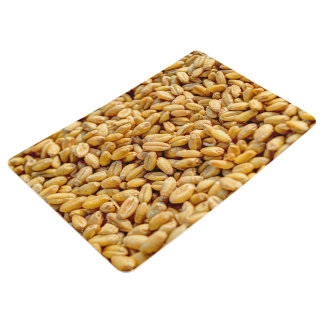 Wheat Kernels Door Mat from our Summer Collection