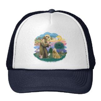 Wheaten Terrier (#2) Trucker Hat