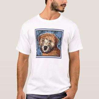 WHEATEN TERRIER: WET PUPPY T-Shirt