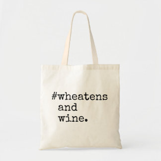 Wheatens and Wine