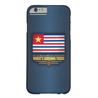 Wheat's Louisiana Tigers Barely There iPhone 6 Case