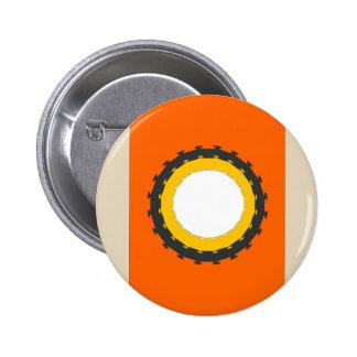 wheel 2 inch round button