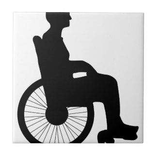 Wheel Chair Tile