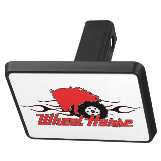 Wheel Horse Garden Tractor Trailer Hitch Cover