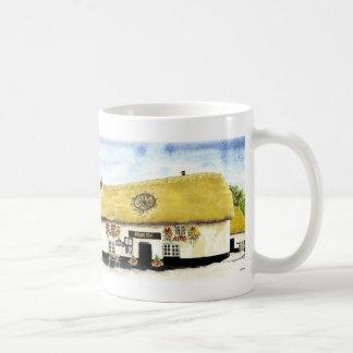 'Wheel Inn' Mug