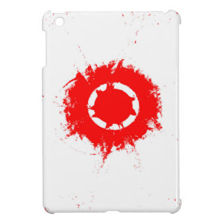 wheel iPad mini cases