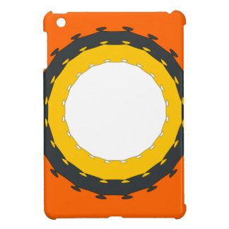 Wheel iPad Mini Cover
