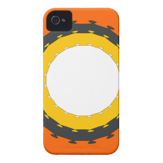 Wheel iPhone 4 Case