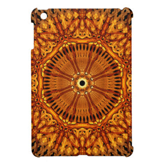 Wheel of Ages Mandala Case For The iPad Mini