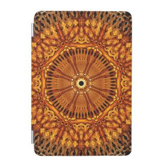 Wheel of Ages Mandala iPad Mini Cover