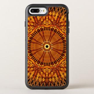 Wheel of Ages Mandala OtterBox Symmetry iPhone 7 Plus Case