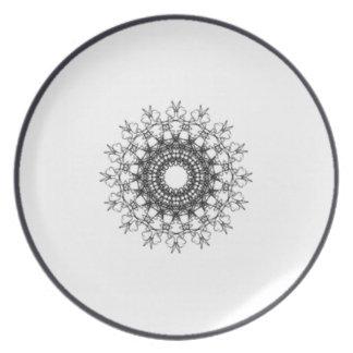 Wheel of Fate_Design (c) Dinner Plates