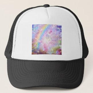 Wheel Of Fortune Trucker Hat