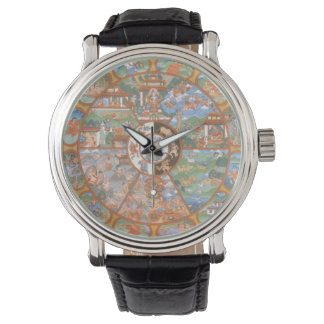 Wheel of Life - Watch