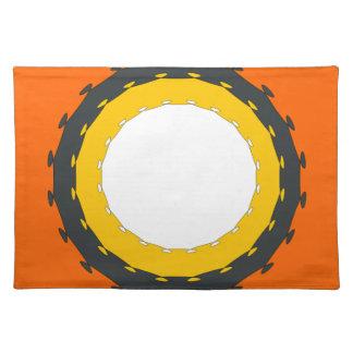 Wheel Placemat