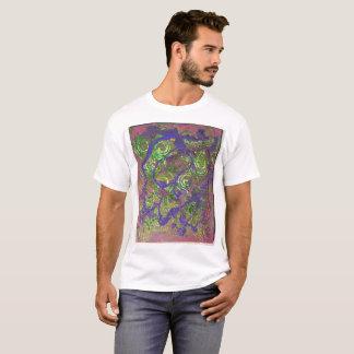 wheelchair art of a shirt