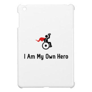 Wheelchair Rugby Hero Cover For The iPad Mini