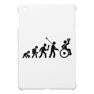 Wheelchair Rugby Cover For The iPad Mini