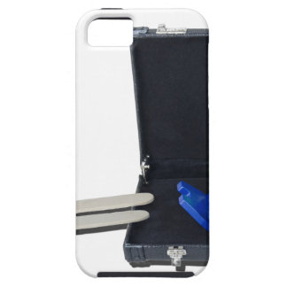 WheelchairRampInBriefcase062115 iPhone 5 Covers