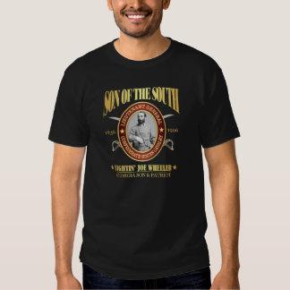 Wheeler (SOTS2) Shirts