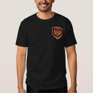 Wheeler (SOTS2) T Shirts