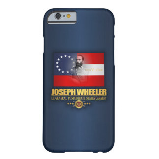 Wheeler (Southen Patriot) Barely There iPhone 6 Case