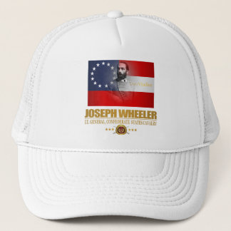 Wheeler (Southen Patriot) Trucker Hat