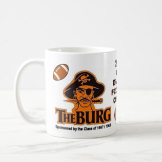 WHEELERSBURG  wins state football crown 2017 - Coffee Mug